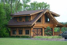 185 Best Carverkings Pioneer Log Homes Of Bc I Love Log Homes