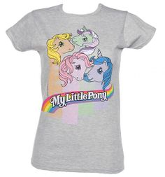 My Little Pony <3 <3 <3 - I so want this!!