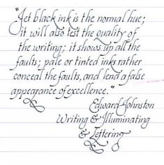 Calligraphy Practice Sheets | Writing base line guides & templates: