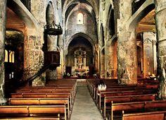 Cathédrale Notre-Dame-du-Puy in Grasse