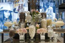 Stunning Candy Display!! <3