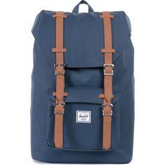Herschel Little America Mid-Volume Backpack | Navy 10020-00007-OS