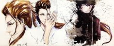 Aizen Sousuke. Bleach. Anime. Cool
