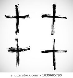 Imágenes similares, fotos y vectores de stock sobre cross tattoo vector ; 265510940 | Shutterstock Cross Tattoo Designs, Paint Vector, Utility Pole, Illustration, Painting, Pearls, Link, Useful Tips, Pictures