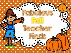 40 Fall activities- and the list is growing!