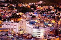 Guanajuato, Mexico.