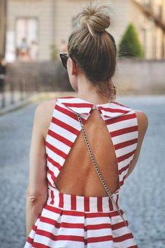 夏衣装のアイデア:今すぐコピーする見える| StyleCaster
