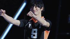 haikyuu!!stage play(ハイキュー‼︎)影山飛雄