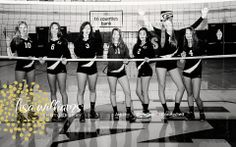 Seniors, team sports photos, sports, teams, volleyball, girls volleyball www.lisawilliamsphoto.com