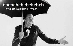 Speaking of fandom, there are millions of us, so you'll never be alone.