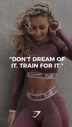 39 Trendy Female Fitness Inspo Quotes - Fitness Quotes and Motivation - Sport Motivation, Fitness Studio Motivation, Workout Motivation, Quotes Motivation, Female Fitness Motivation, Thin Motivation, Dream Body Motivation, Motivation Pictures, Fitness Goals Quotes