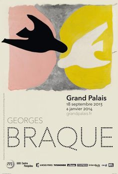 Grand Palais jusqu'au 6 janvier