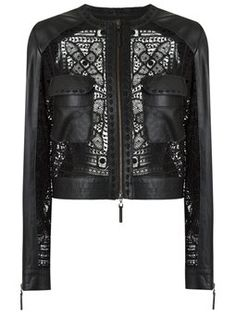 ❤️this cute Martha Medeiros leather jacket Leder Outfits, Celebrity Outfits, Marie, Black Leather, Real Leather, Jackets For Women, Creations, Women Wear, My Style