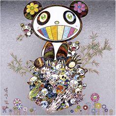パンダ 子パンダ - Kaikai Kiki ONLINE SHOP - BOOTH(同人誌通販・ダウンロード)