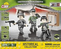 in Cobi. Shop with toys and blocks for kids of all ages - Cobi. Check out our wide range of toys at attractive prices. Sherman Firefly, Kids Blocks, Tiger Ii, British Soldier, Red Army, Toys Online, Lower Case Letters, Lego, German