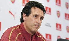 "Unai Emery ""Very happy"" with Arsenal transfer business"