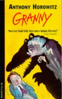 Anthony Horowitz books: Granny