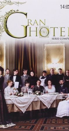 With Adriana Ozores, Amaia Salamanca, Yon González, Eloy Azorín. 1905. Julio, a young man, arrives at the Grand Hotel, an idyllic place in the middle of the countryside, to investigate the disappearance of his sister. He gets a job as a waiter and comes across the sexy wealthy daughter of the owner. He falls in love with her and starts a dangerous affair while she becomes the only person who will help him to discover the truth about his sister's disappearance....