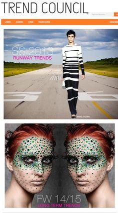 Long Term trend 2014 / 2015
