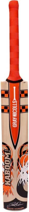 Gray Nicolls Kaboom Smash Kashmir Willow Cricket Bat flipkart sale