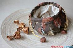 Мешочки для хранения мелочей - Шьем все, что необходимо для быта – чехлы и занавески не будут забыты - Форум-Град