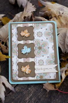 Stampin' Up Curly Label punch