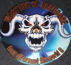 Hardcore Music, Music Is Life, Punk Rock, Skulls, Old School, Album, History, Fictional Characters, Style