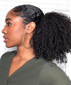 12 Natural Hair YouTubers to Subscribe to NOW