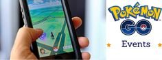 Find out how to add Pokémon Go to events and get event participants really going | HTR
