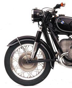 1966 BMW R50