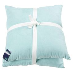Blue Room Essentials Suede Pilow - Two Pack  http://www.target.com/p/room-essentials-suede-pillow-2-pack/-/A-14388184?reco=Rec%7Cpdp%7C14388184%7CClickCP%7Citem_page.new_vertical_1=Rec%7Cpdp%7CClickCP%7Citem_page.new_vertical_1
