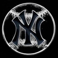 NY Yankees logo emblem