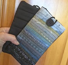 Gift for geek. Iphone 7 Cases, Cell Phone Cases, Jean Crafts, Fabric Purses, Quilted Wall Hangings, Cotton Fabric, Smartphone, My Etsy Shop, Geek Stuff