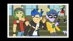 Size: 640x360 | Tagged: derp, drama letter, end credits, equestria girls, flash sentry, friendship games, microchips, safe, sandalwood, screencap, spoiler:friendship games, watermelody