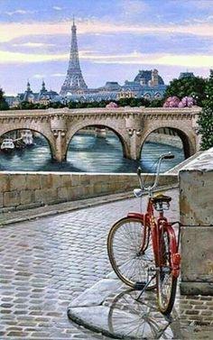 :: Paris...