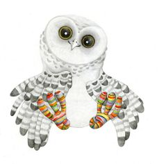 Aromapoco: Owl Packaging