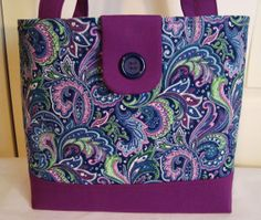 Classic Large Project Runway Tote BagBook by liacatherinestyle, $36.00