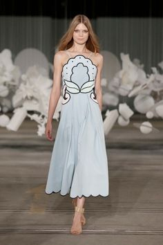 Alice McCall ready-to-wear spring/summer '15/'16