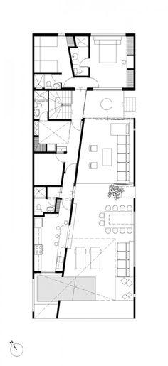 Casa en Playa en Las Arenas / Artadi Arquitecto
