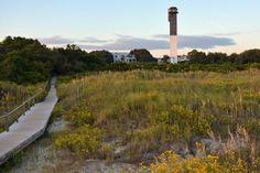 Sullivan's Island Lighthouse, South Carolina