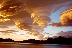 Nubi lenticolari_Hawaii