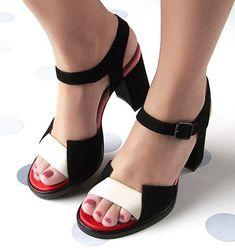 Chie Mihara ULISA shoes <3
