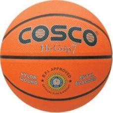 Cosco Hi Grip Basketball Size 7 Basketball Cosco Sports