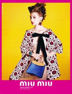 f4608d82ad3 127 Best MIU MIU images   Womens fashion, Fashion details, Woman fashion