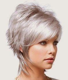 51 Tons de Rosa: Tendência para cabelos curtos 2014