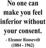 Eleanor Roosevelt quotes!