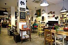Resultado de imagem para cafeterias pelo mundo
