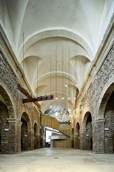 Sant Francesc Renovation | David Closes