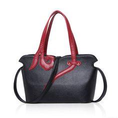 CIKER Brand Chinese style women lather handbags famous women bag casual shoulder bag Mom bag fashion ladies messenger bags bolsa