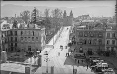 Imágenes antiguas de Albacete y Murcia en la Fototeca del Patrimonio Histórico | Red de Bibliotecas de Hellín